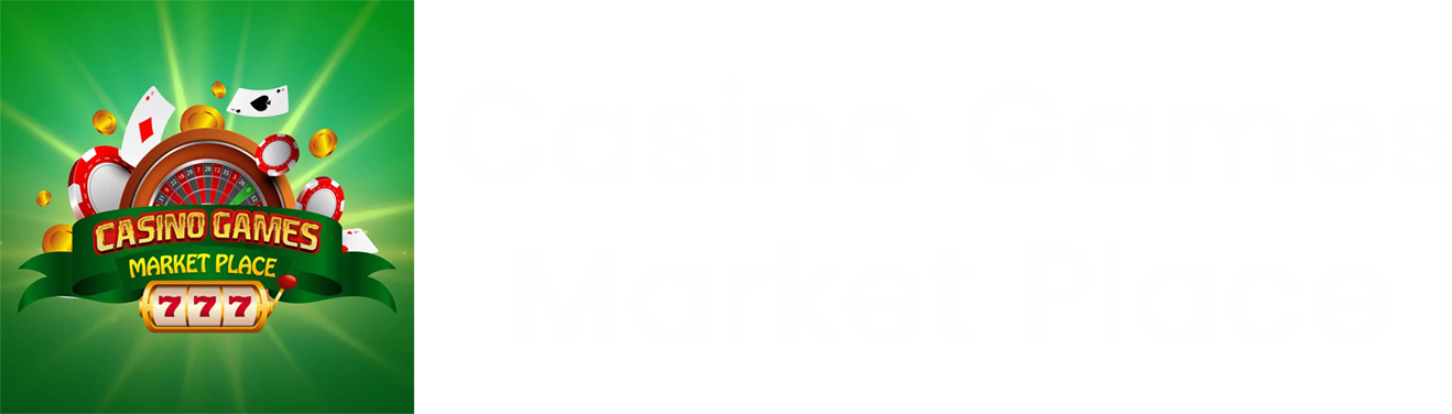 Casino Games Market Place - Over 5000 Codes, Scripts and Templates, ready to be monetized.