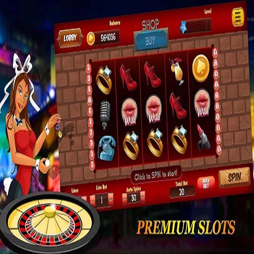 Play Dollar Casino Online Vegas Slots Games