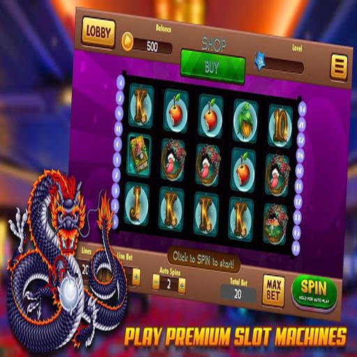 Machine Free Casino Online Slot
