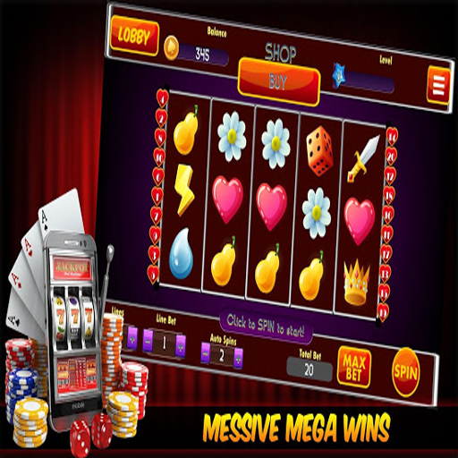 Machines New Slots Free Casino Games