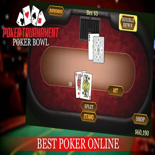 Poker Tournament Poker Bowl