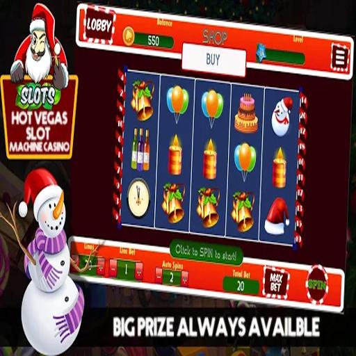 Best Slots Hot Vegas Slot Machines Casino