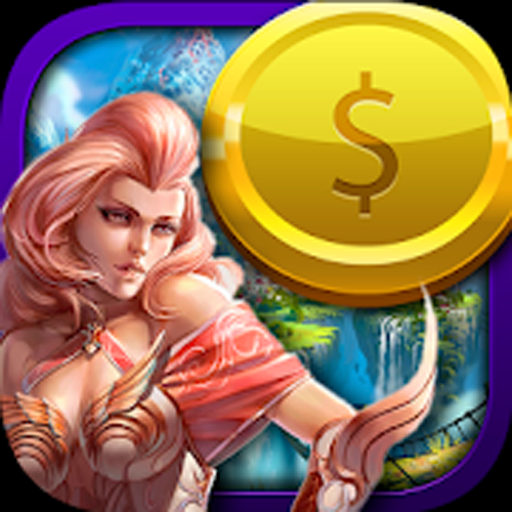 Android Free Slot Machine Casino Games