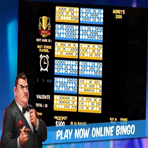 Bingo Games Free Bingo Games